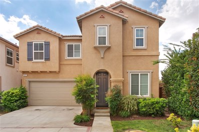471 Whitby Glen, Escondido, CA 92027 - MLS#: 180055394