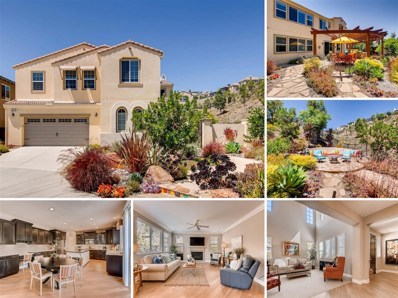 880 Hailey Court, San Marcos, CA 92078 - MLS#: 180055438