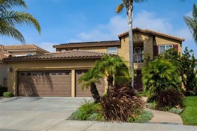 5270 Sandhill Ter, San Diego, CA 92130 - MLS#: 180055441