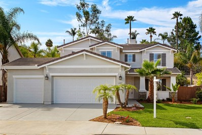 1107 Brighton Drive, Oceanside, CA 92056 - MLS#: 180055458