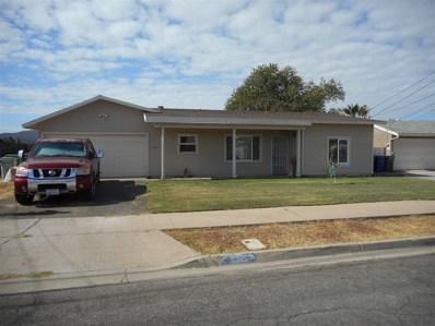 9245 Dunbarton Rd, Santee, CA 92071 - MLS#: 180055460