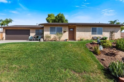 8350 Bowen Road, Lemon Grove, CA 91945 - MLS#: 180055473