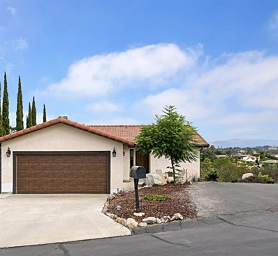 28423 Wimbleton Ln, Escondido, CA 92026 - MLS#: 180055481