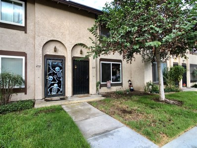 448 Ridgeway Court, Spring Valley, CA 91977 - MLS#: 180055482