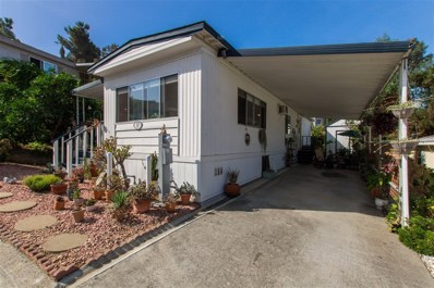 809 Discovery St UNIT 15, San Marcos, CA 92078 - MLS#: 180055498