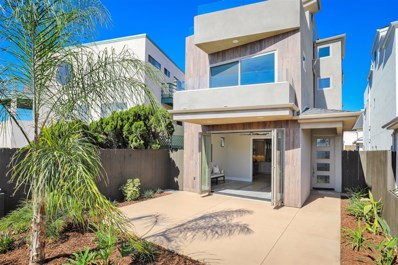 1064 Law St, San Diego, CA 92109 - MLS#: 180055527
