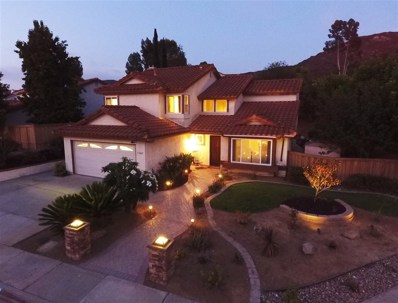 13005 Nightfall  Terrace, San Diego, CA 92128 - MLS#: 180055550