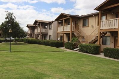 1423 Graves Ave UNIT 222, El Cajon, CA 92021 - MLS#: 180055565
