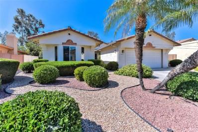 13075 Avenida Marbella, San Diego, CA 92128 - MLS#: 180055578
