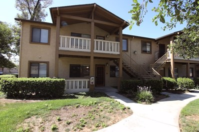 1423 Graves Ave UNIT 120, El Cajon, CA 92021 - MLS#: 180055583