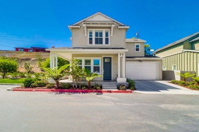 4376 Stanford Pl, La Mesa, CA 91942 - MLS#: 180055604