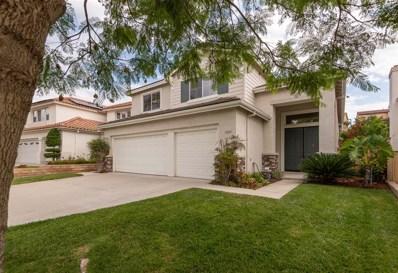 11019 Cedarcrest Way, San Diego, CA 92121 - MLS#: 180055608