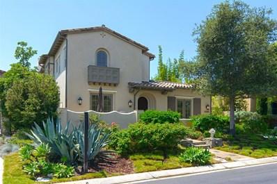 14590 Luna Media, San Diego, CA 92127 - MLS#: 180055631