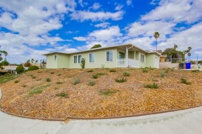 6358 Streamview, San Diego, CA 92115 - MLS#: 180055649