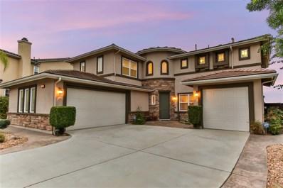 13640 Torrey Glenn Road, San Diego, CA 92129 - MLS#: 180055650