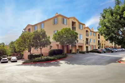 3855 Elijah UNIT 712, San Diego, CA 92130 - MLS#: 180055669