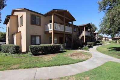 1423 Graves Ave UNIT 220, El Cajon, CA 92021 - MLS#: 180055674