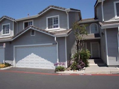 13324 Carriage Heights Circle, Poway, CA 92064 - MLS#: 180055681