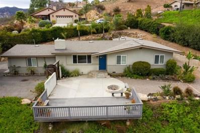 2763 Quail Rd, Escondido, CA 92026 - MLS#: 180055686
