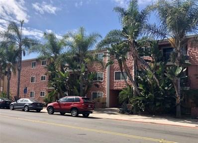 3688 1st Ave UNIT unit 38, San Diego, CA 92103 - MLS#: 180055688