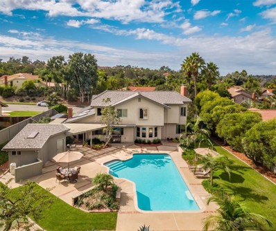 915 Morning Sun Dr, Encinitas, CA 92024 - MLS#: 180055708