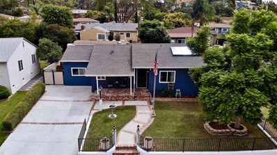 3549 Niblick, La Mesa, CA 91941 - MLS#: 180055709