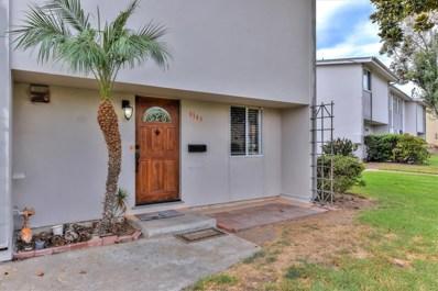 5703 Erlanger St, San Diego, CA 92122 - MLS#: 180055710