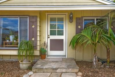 10023 Three Oaks Way, Santee, CA 92071 - MLS#: 180055718