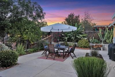 1858 Tulip St, San Diego, CA 92105 - MLS#: 180055749