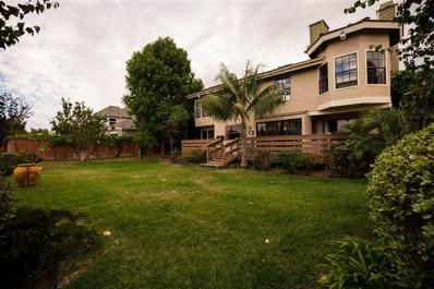 2600 La Costa Ave, Carlsbad, CA 92009 - MLS#: 180055752