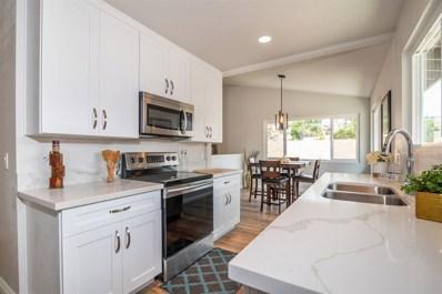 1323 San Bernardino, Spring Valley, CA 91977 - MLS#: 180055759