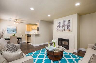 4075 Marlborough Avenue UNIT 3, San Diego, CA 92105 - MLS#: 180055762