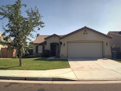 1281 Blazing Star Dr, Perris, CA 92571 - MLS#: 180055775
