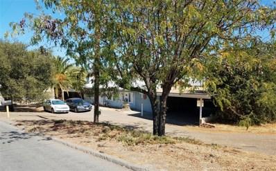 608 6Th St, Ramona, CA 92065 - MLS#: 180055792
