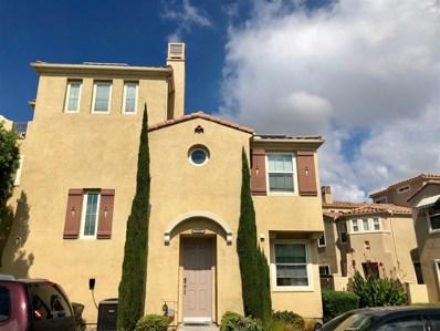 1533 Caminito Sicilia, Chula Vista, CA 91915 - MLS#: 180055808