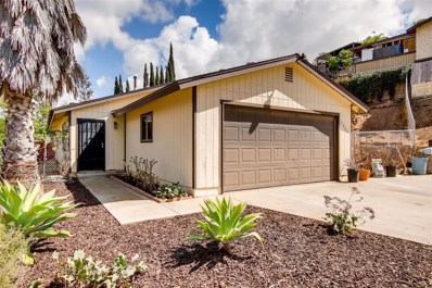 2025 Abelia Lane, Vista, CA 92083 - MLS#: 180055812