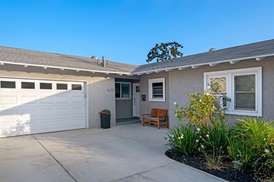 1623 El Prado Avenue, Lemon Grove, CA 91945 - MLS#: 180055815