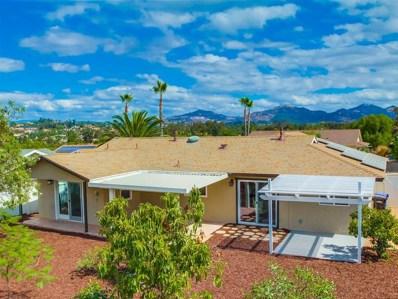 16402 Roca Dr, San Diego, CA 92128 - MLS#: 180055830
