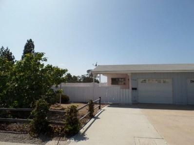 1418 Hilltop Drive, San Diego, CA 91911 - MLS#: 180055857