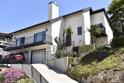 3420 Lakeview Dr, Spring Valley, CA 91977 - MLS#: 180055861