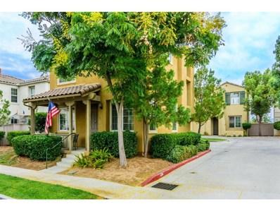 944 Teatro Circle, El Cajon, CA 92021 - MLS#: 180055865