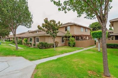 2758 Terrace Pine Drive UNIT A, San Ysidro, CA 92173 - MLS#: 180055871