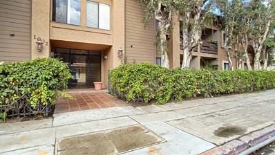 1002 30th Street UNIT 110, San Diego, CA 92102 - MLS#: 180055885
