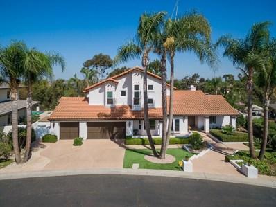71 Cook Court, Chula Vista, CA 91910 - MLS#: 180055894