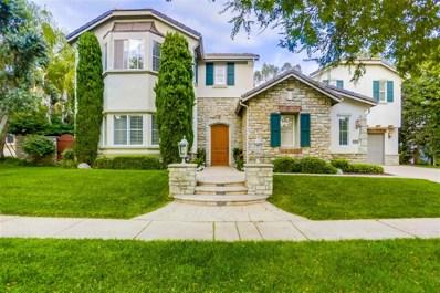 647 Lynwood Drive, Encinitas, CA 92024 - MLS#: 180055899