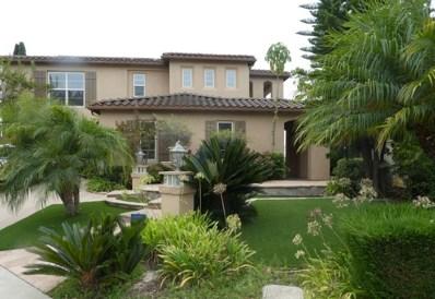 11335 Breckenridge Way, San Diego, CA 92131 - MLS#: 180055926