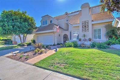 16032 Avenida Calma, Rancho Santa Fe, CA 92091 - MLS#: 180055957