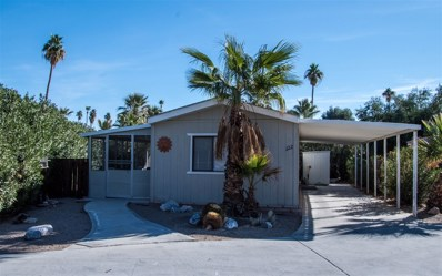 1010 Palm Canyon Dr UNIT 122, Borrego Springs, CA 92004 - MLS#: 180055977