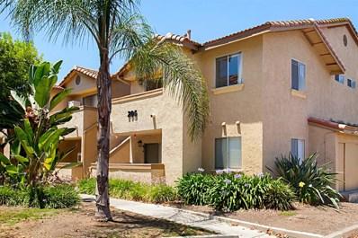 206 Woodland Pkwy UNIT 225, San Marcos, CA 92069 - MLS#: 180056010