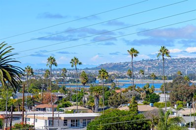 4514 Long Branch Ave, San Diego, CA 92107 - MLS#: 180056058
